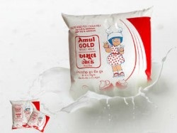 Amul Milk Prices Rise By Two Rupee In July