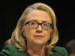 America Needs Woman President Hillary Clinton