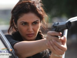 D Day Huma Qureshi Chose Action Over Emotional Drama