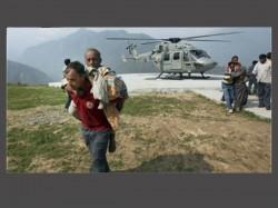 Uttarakhand 600 Dead Shinde Modi Visit Today