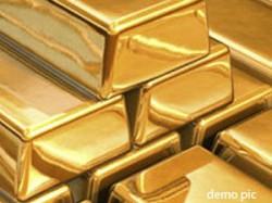 Another Gold Haul At Kolkata Airport