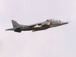 Mig 29 Crashed Gujarat S Jamnagar No One Killed