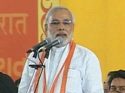 Narendra Modi Gave Employment Letters To The Youth