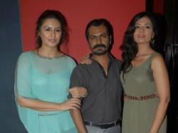 Shorts Not Made Box Office Huma Qureshi