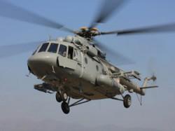 Rescue Chopper Crashes Gaurikund 8 Dead