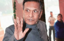 Beni Prasad Verma Steps Up Attack On Mulayam Singh