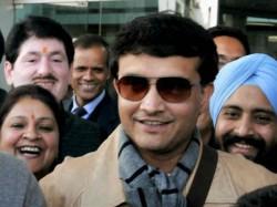 I Am Very Unhappy About Srishanth Sourav Ganguly