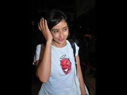 Cancer Free Manisha Koirala Back In India