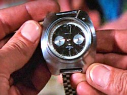 James Bond Watch Sold Usd 160 000 At Auction