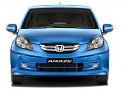 Hoda Sold 16k Amaze Sedan Two Month