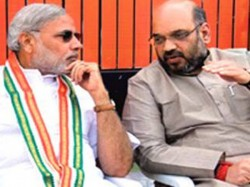 Snooping Case Pradeep Sharma Filed Fir Against Modi Shah