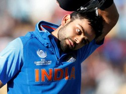 Virat Kohli Lead India Zimbabwe Dhoni Take Rest