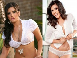Sunny Leone Says She Is Here Because She Was Porn Star