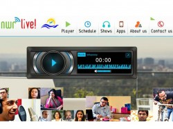 Niti Launches 24x7 Live Internet Streaming Service