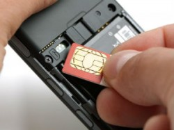 Now Fingerprint Are Required To Buy Sim Card