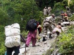 Modis Uttarakhand Visit Was Cheap Publicity Jdu