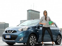 Nissan Micra Launched Price Features