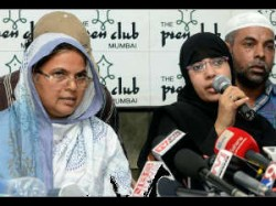 Ishrat S Killers Should Hanged Nusrat Jahan