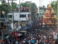 Now Jagnnath S Rathyatra You Can See On Facebook