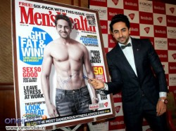 Ayushmann Develops Six Pack Abs Yrf Movie