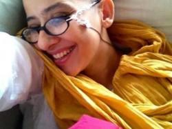Cancer Free Manisha Koirala Now Feeling Okay