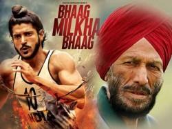 Bhaag Milkha Bhaag Movie Review