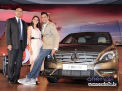 Mercedes Benz A Class Diesel India Launch Price Details
