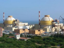 Nuclear Fission Progressing Smoothly In Kudankulam Plan