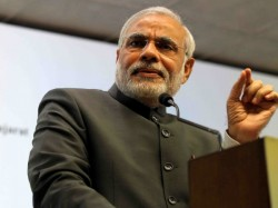 Pay Rs 5 To Get Modi Darshan In Hyderabad Bjp
