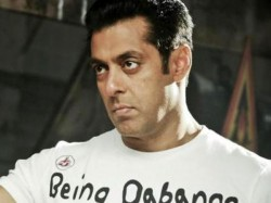 Salman Khan Helping Bruna Abdalah Learn Hindi