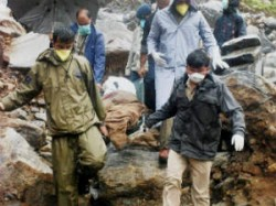 Uttarakhand Over 5000 People To Be Declared Dead