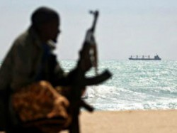 Pirates Hijack Oil Tanker With 24 Indian Crew