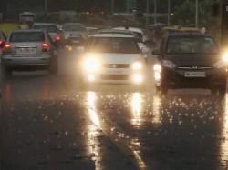 Rain In Guajrat Kaprapada 6 Inch Gandevi 5 Inch
