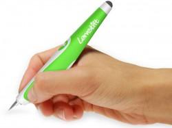 This Smart Pen Vibrates When You Make Spelling Error