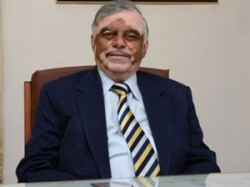 Sathasivam Sworn Chief Justice India