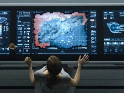 Futuristic User Interfaces From The Hollywood Movies