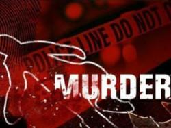 Former Bsp Leader Shot Dead In Azamgarh