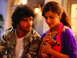 Ramaiya Vastavaiya Film Review