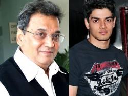 Subhash Ghai Confirm Sooraj Pancholi Hero Remake