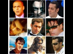 Bollywood Actors With Different Hairstyle In Movies