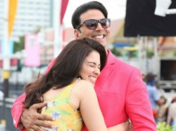 Will Akshay Lucky For Tamanna Bhatia Its Entertainment