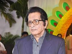 Manoj Kumar Hospitalised At Kokilaben Hospital