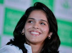 Hyderabad Hotshots Bags Saina Ibl Auction