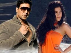 Shruti Hassan Star Opposite Akshay Kumar Gabbar