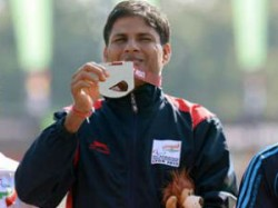 Para Athlete Devendra Gives India Historic Gold