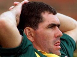 Hansie Cronje Named Accused 2000 Match Fixing Case
