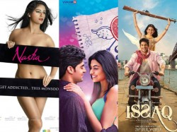 Record This Friday Release 12 Films