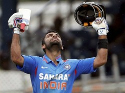 Virat Kohli Slams Record 15th Odi Ton