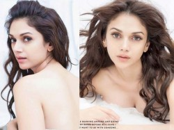 Aditi Rao Hydari Wants Action Mode Boss