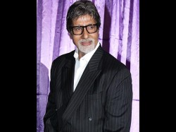 Amitabh Bachchan Crowned Greatest Star Uk Poll